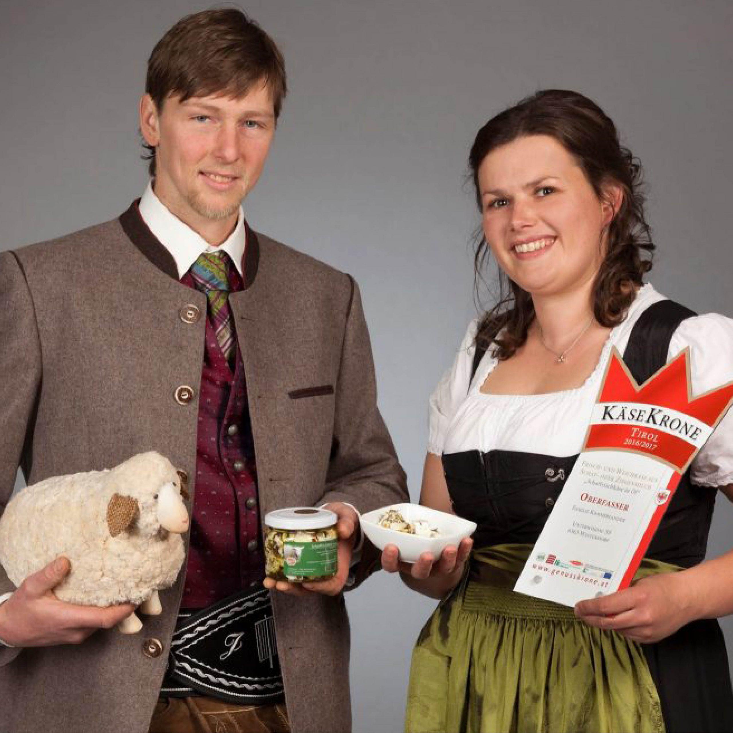 Renate & Hannes